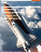Brochure | Reinventing thermal protection