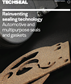 Brochure| Reinventing sealing technology