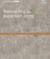 Brochure | Reinventing expansion joints | EN