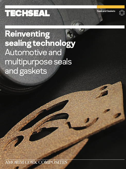 Brochure | Reinventing sealing technology