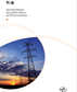 Brochure| T&D Reinventing solutions for the energy sector PT