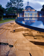 Brochure| Serpentine Gallery