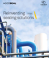 Brochure | Reinventing sealing solutions