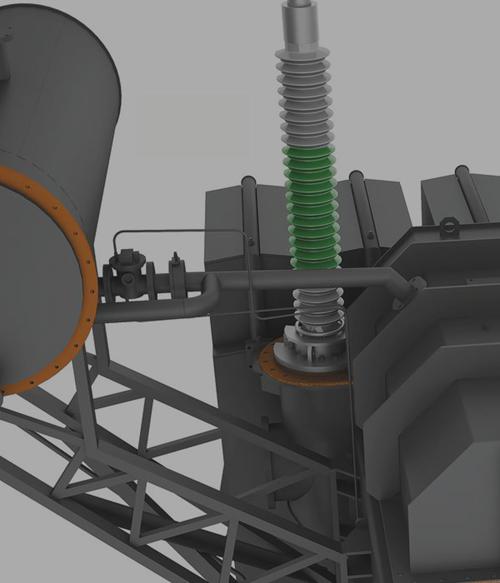 Power Industry Materials Amp Applications Gt Amorim Cork