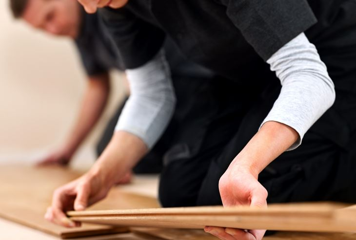 Underlayment | Materials & Applications > Flooring