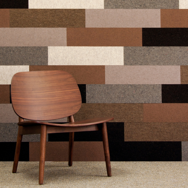 Cork In Acoustic Wall Coverings Case Studies Innovation Amorim Cork Composites