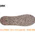 Brochure | Footcork® Evolution