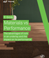 Ebook | Materials vs Performance