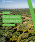 E-Book | Sustainable Construction. The role of cork.