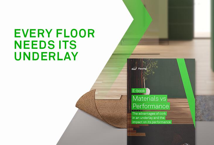 Flooring Materials Amp Applications Gt Amorim Cork Composites